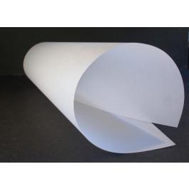 Papel vegetal 48x33 cm- 1 lamina - 102 gramos