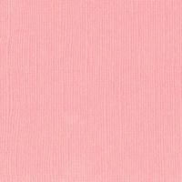 Textured Cardstock- 30.5x30.5 cm- 216g-  ROSE