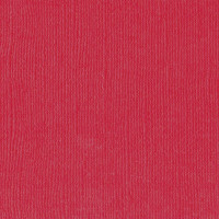 Textured Cardstock- 30.5x30.5 cm- 216g-  RUBY