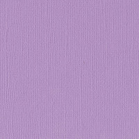 Textured Cardstock- 30.5x30.5 cm- 216g-  HYACINTH