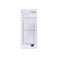 Cizalla de papel  INNSPIRO A4 11x30 cm- ampliable hasta 39x30 cm