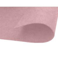 Lamina A4 fieltro Adhesivo- 30x20 cm, 2 mm espesor - Rosa Claro