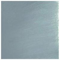 Cartulina metalizada plata - 230 g- 30x30 cm - 1 ud