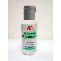 Medium retardador glaizing Artistic Dibu 50 ml