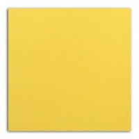 Cartulina grande 50x70cm - 300 gramos- Color amarillo