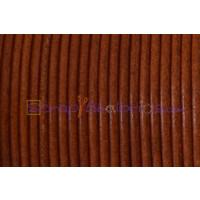 Cuero nacional alta calidad 2 mm color avellana ( 1 m)