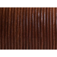 Cuero nacional alta calidad 2 mm  coñac ( 1 m)