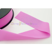Cordon Lycra 30 mm. Color malva (50 cm )