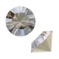 Chaton Xilion Swarovski 1028 SS39 -  Silver Shade- 1 ud