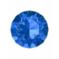 Chaton Xilion Swarovski 1028 SS39 -  Sapphire - 1 ud