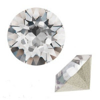 Chaton Xilion Swarovski 1028 SS39 - Crystal- 1 ud