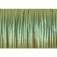 Bobina 90 metros cola raton 1 mm- Color verde pistacho