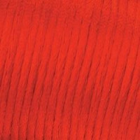 Cordon de saten 1.5 mm, color rojo ( 1 metro)