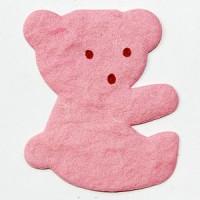 Osito rosa Mod. 2