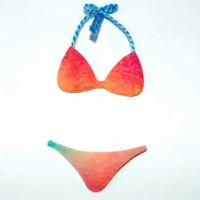 Bikini colores