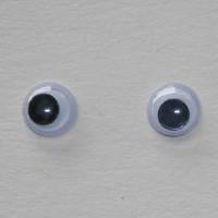 Ojo redondo 9 mm (200 uds)