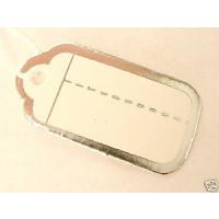 Etiquetas pequeñas para precios 13x23 mm ( 10 uds)
