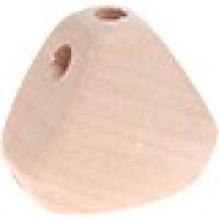 Figurita madera PREMIUM-  Cuerpo 25.5x16 mm - Sin lacar