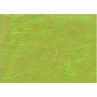 Decoupage - Papel de arroz liso 50x70 cm- Verde pistacho
