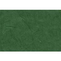 Decoupage - Papel de arroz liso 50x70 cm- Verde Oscuro