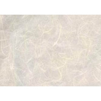 Decoupage - Papel de arroz liso 50x70 cm- Crema/Marfil