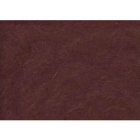 Decoupage - Papel de arroz liso 50x70 cm- Marron oscuro