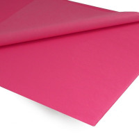 Papel de seda 50x70 cm- Color Fucsia