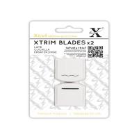 "Cuchillas repuesto XCUT Modelo 13"""" XTrim Profesional"