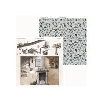 Los Hechizos de Olga 10- Papel Scrap doble cara 30.5x31.5 cm