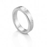 Base de anillo Impressart 6 mm ancho -para grabar -Talla 14