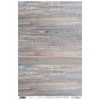Papel cartonaje 32x48.3 cm- Panel madera veteada horizontal PFY-1027
