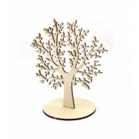 Expositor pendientes Árbol 14.5 cm - Mod 2