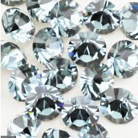 Chaton 1088 PP 32  cristal Swarovski Indian Saphire ( azul) 4 mm - 16 uds