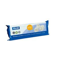Pasta de porcelana rusa Milan - Blanco 500 g
