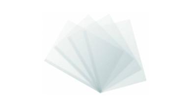 Lamina de acetato - A4- 297x210 mm- 300 micras