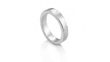 Base de anillo Impressart 6 mm ancho -para grabar -Talla 16.5