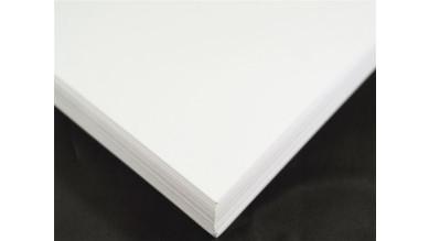Cartulina A4 180 gramos- Color Blanco