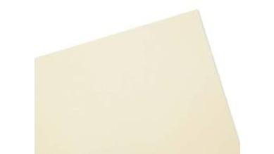 Cartulina grande 50x70cm - 300 gramos- Color blanco roto o perla